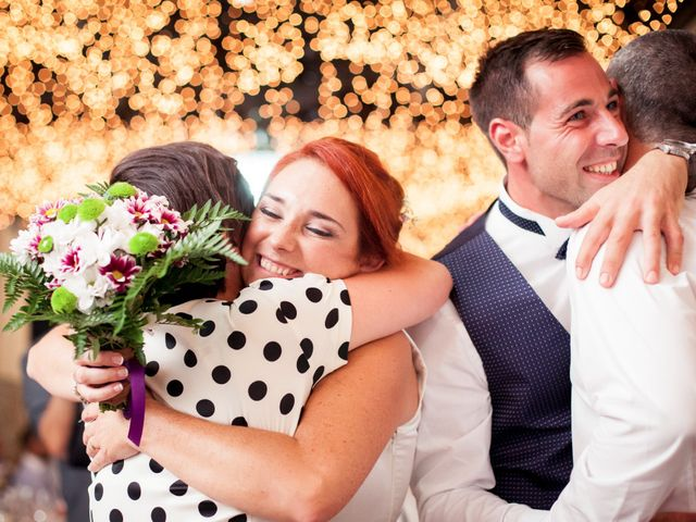 La boda de Ángel y Tamara en Collado Villalba, Madrid 57