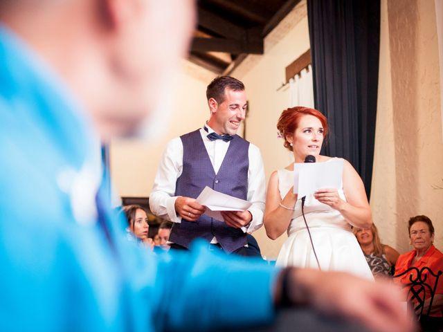 La boda de Ángel y Tamara en Collado Villalba, Madrid 58