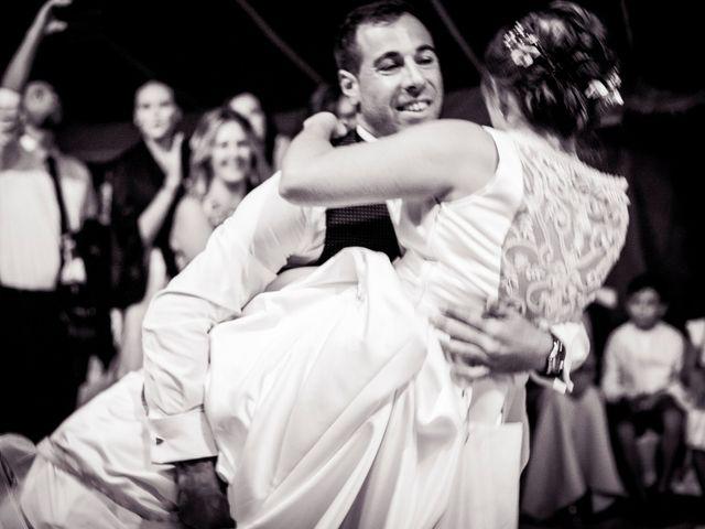 La boda de Ángel y Tamara en Collado Villalba, Madrid 60