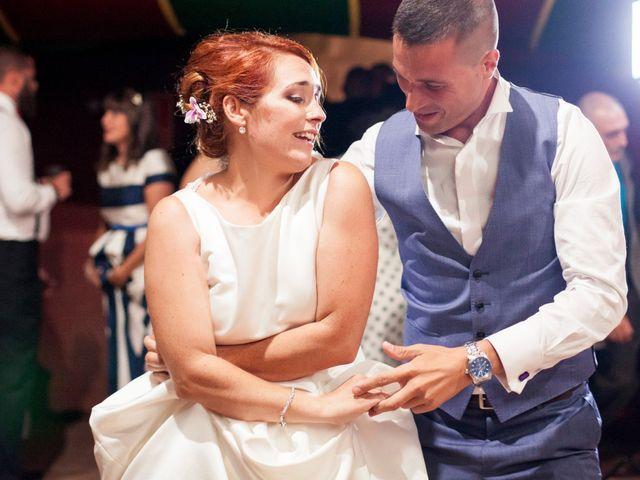 La boda de Ángel y Tamara en Collado Villalba, Madrid 61