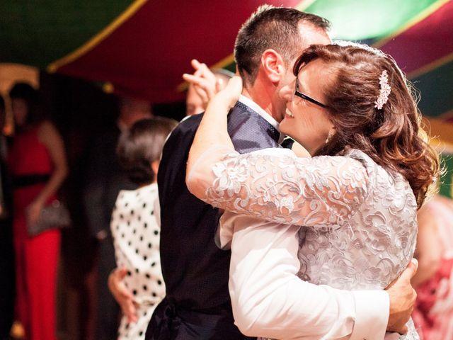 La boda de Ángel y Tamara en Collado Villalba, Madrid 62