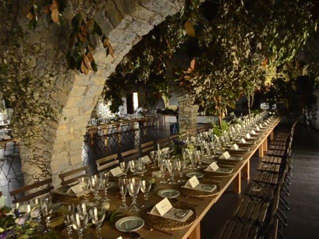 La boda de Dami y Marta en Camprodon, Girona 4