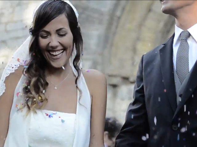 La boda de Dami y Marta en Camprodon, Girona 2