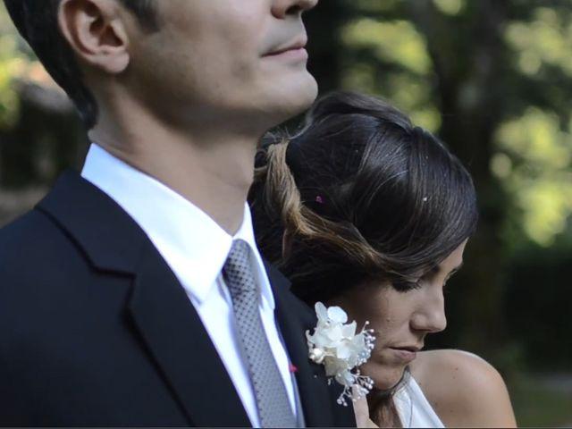 La boda de Dami y Marta en Camprodon, Girona 8