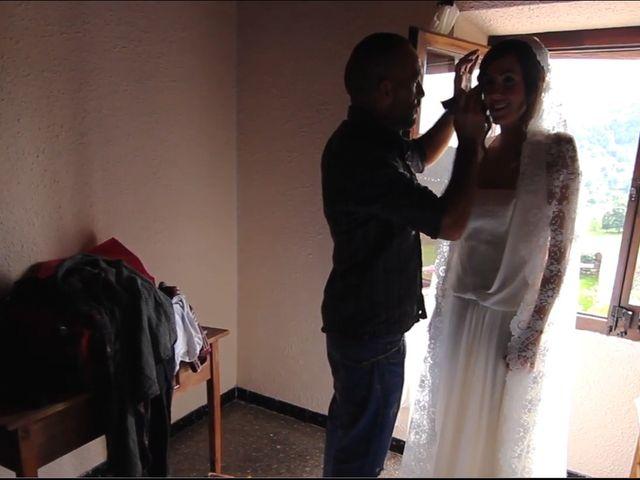 La boda de Dami y Marta en Camprodon, Girona 10