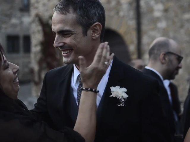 La boda de Dami y Marta en Camprodon, Girona 12