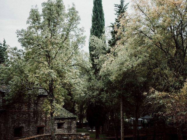 La boda de Manuel y Raquel en Morillo De Tou, Huesca 10