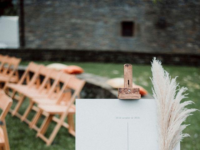 La boda de Manuel y Raquel en Morillo De Tou, Huesca 11