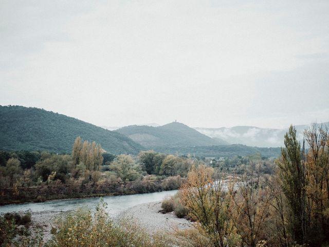 La boda de Manuel y Raquel en Morillo De Tou, Huesca 19
