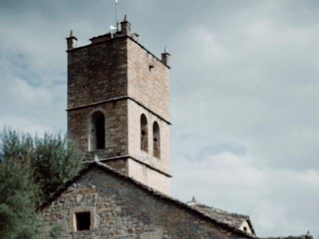 La boda de Manuel y Raquel en Morillo De Tou, Huesca 53