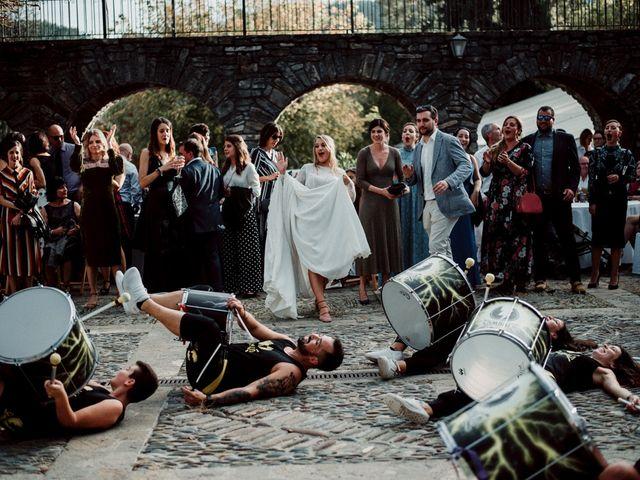 La boda de Manuel y Raquel en Morillo De Tou, Huesca 73