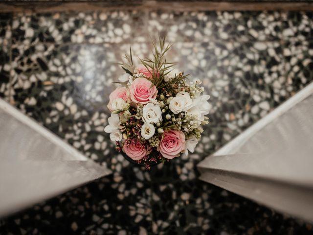 La boda de David y Maria en Ontinyent, Valencia 4