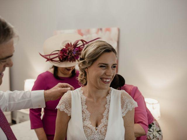La boda de David y Maria en Ontinyent, Valencia 8
