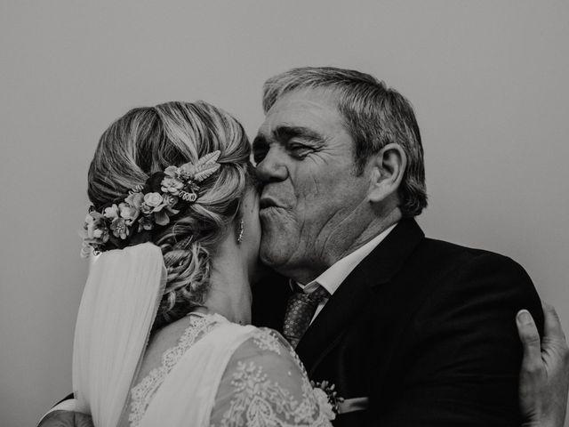 La boda de David y Maria en Ontinyent, Valencia 11