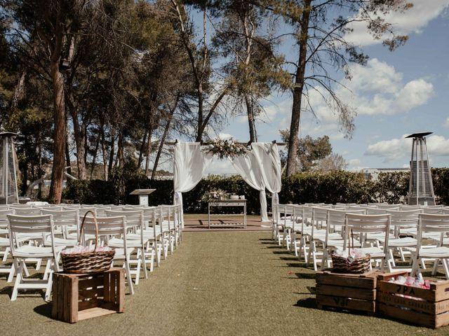 La boda de David y Maria en Ontinyent, Valencia 16