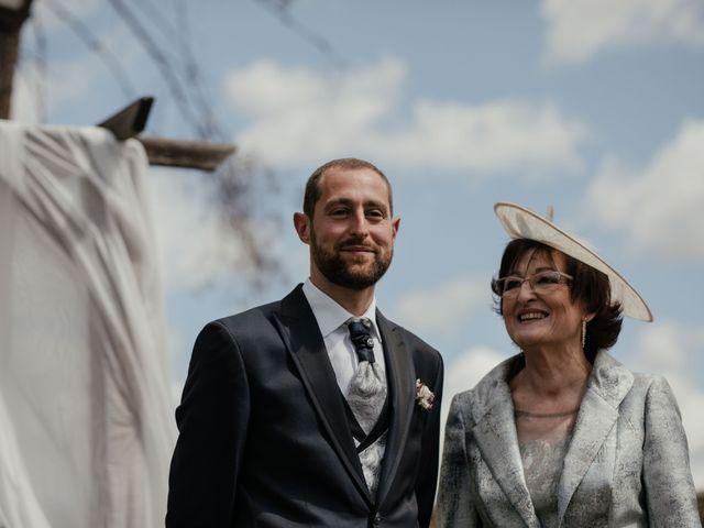 La boda de David y Maria en Ontinyent, Valencia 20