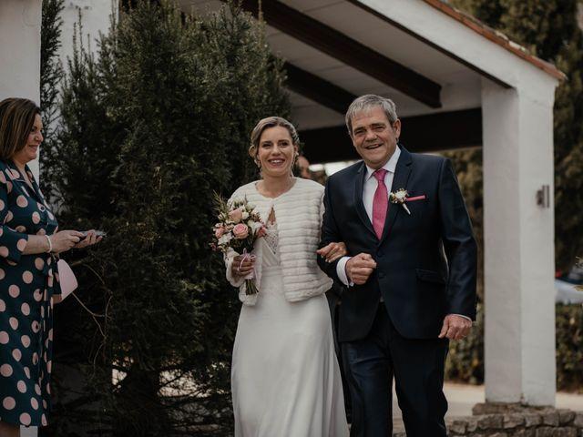 La boda de David y Maria en Ontinyent, Valencia 22