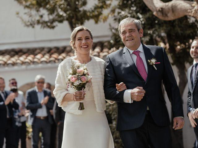 La boda de David y Maria en Ontinyent, Valencia 23