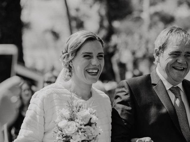 La boda de David y Maria en Ontinyent, Valencia 24