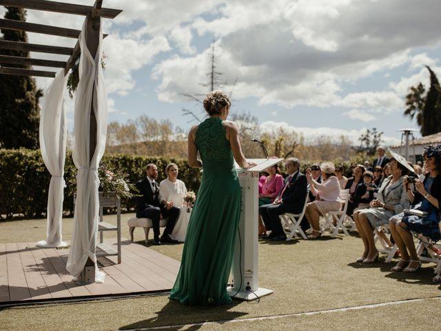 La boda de David y Maria en Ontinyent, Valencia 25