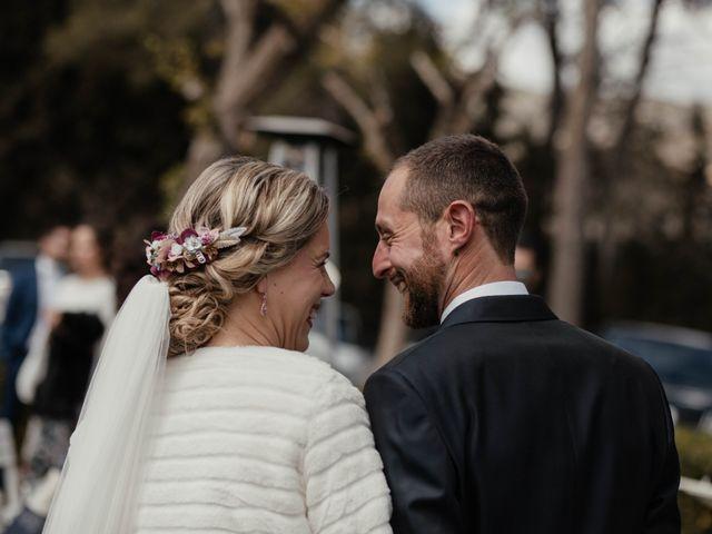La boda de David y Maria en Ontinyent, Valencia 27