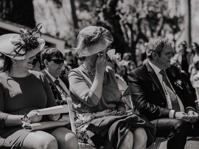 La boda de David y Maria en Ontinyent, Valencia 28
