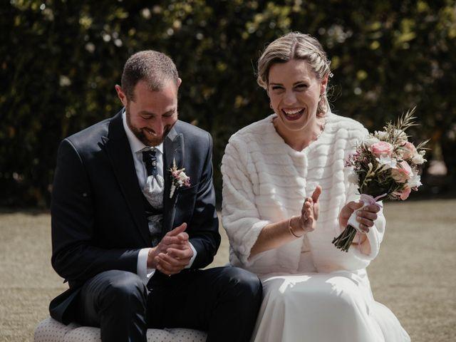 La boda de David y Maria en Ontinyent, Valencia 31