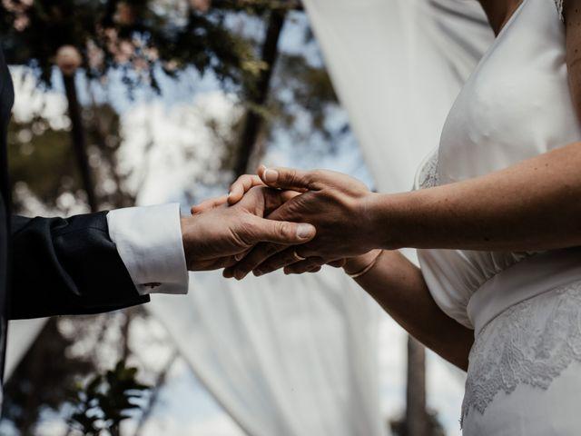 La boda de David y Maria en Ontinyent, Valencia 34