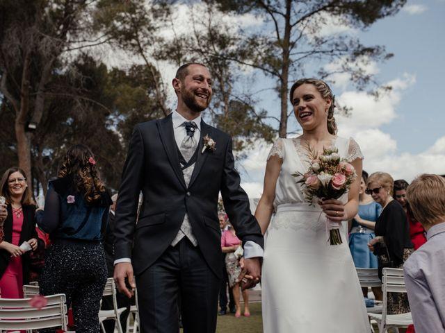 La boda de David y Maria en Ontinyent, Valencia 36