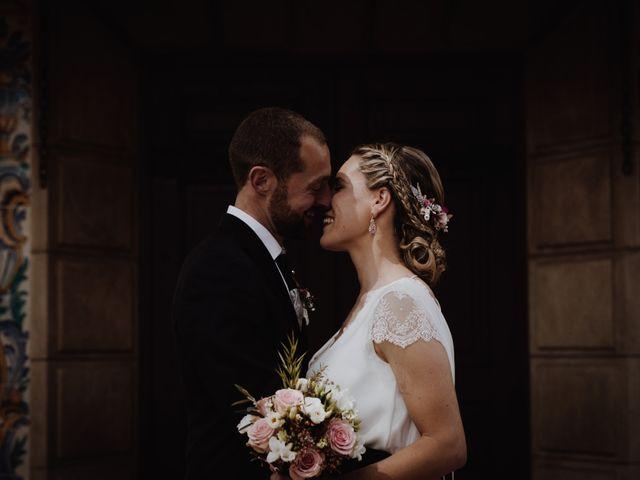 La boda de David y Maria en Ontinyent, Valencia 37