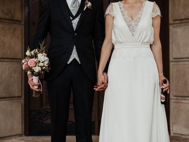 La boda de David y Maria en Ontinyent, Valencia 38