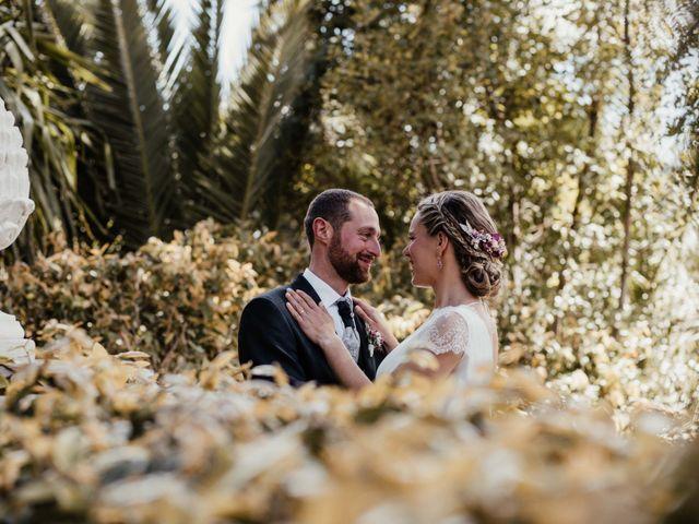 La boda de David y Maria en Ontinyent, Valencia 39