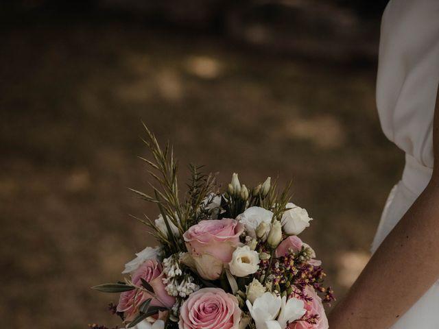 La boda de David y Maria en Ontinyent, Valencia 42