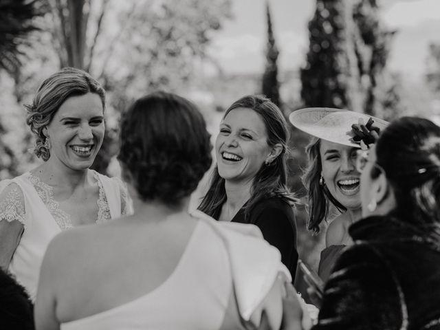 La boda de David y Maria en Ontinyent, Valencia 46