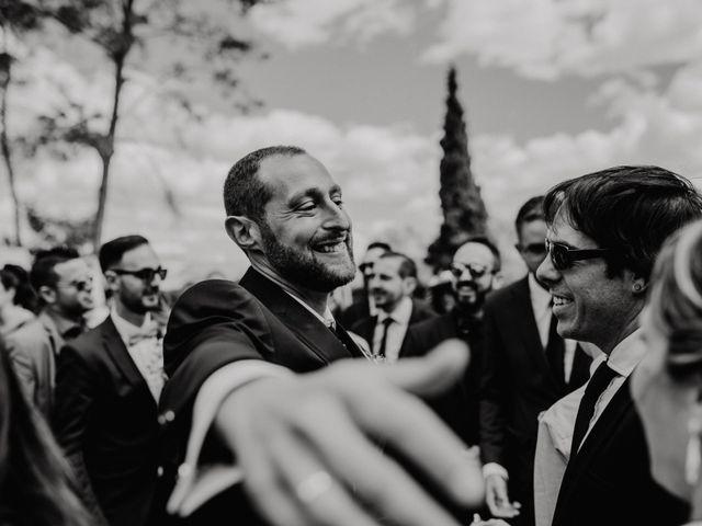 La boda de David y Maria en Ontinyent, Valencia 47
