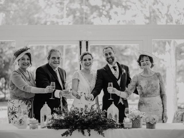 La boda de David y Maria en Ontinyent, Valencia 48