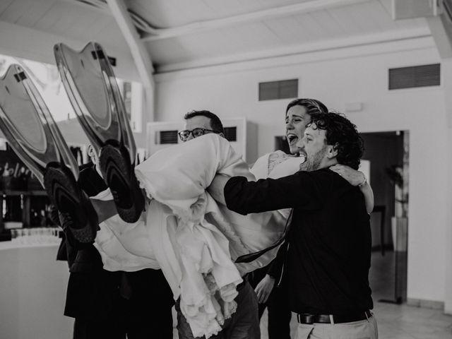 La boda de David y Maria en Ontinyent, Valencia 52