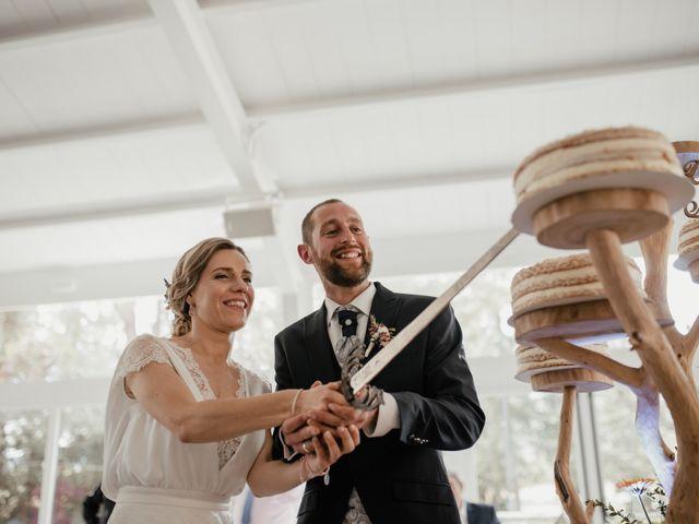 La boda de David y Maria en Ontinyent, Valencia 53