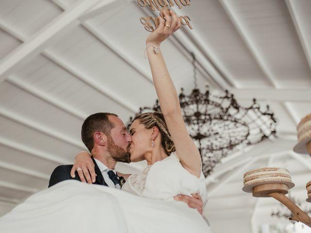 La boda de David y Maria en Ontinyent, Valencia 55