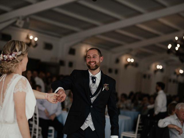 La boda de David y Maria en Ontinyent, Valencia 56