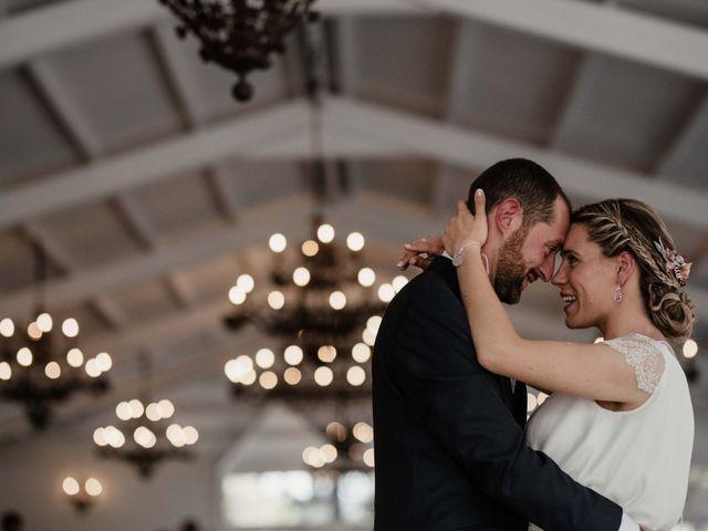 La boda de David y Maria en Ontinyent, Valencia 57