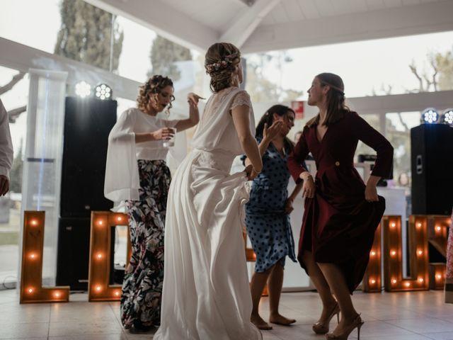 La boda de David y Maria en Ontinyent, Valencia 58