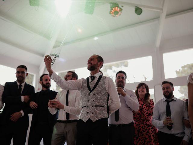 La boda de David y Maria en Ontinyent, Valencia 59