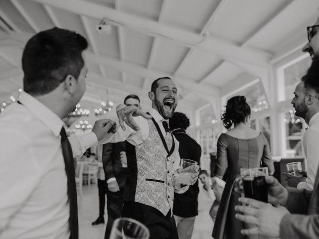 La boda de David y Maria en Ontinyent, Valencia 60