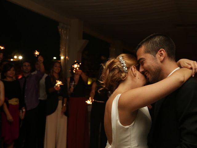 La boda de Merche y Luis
