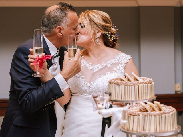 La boda de Antonia y Armando