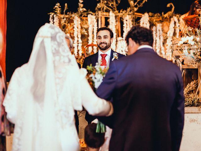 La boda de Daniel y Mercedes en Baños De Montemayor, Cáceres 7