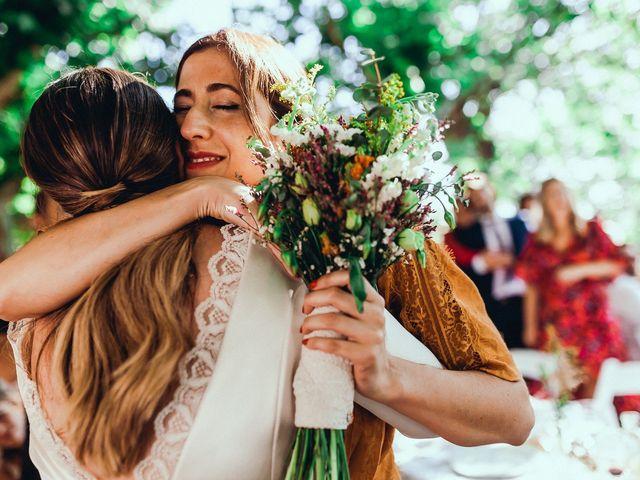 La boda de Daniel y Mercedes en Baños De Montemayor, Cáceres 15