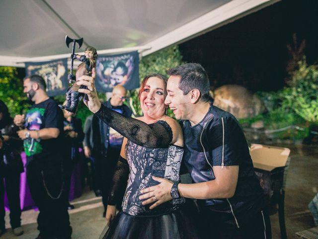 La boda de Dani y Raquel en Polinya, Barcelona 31