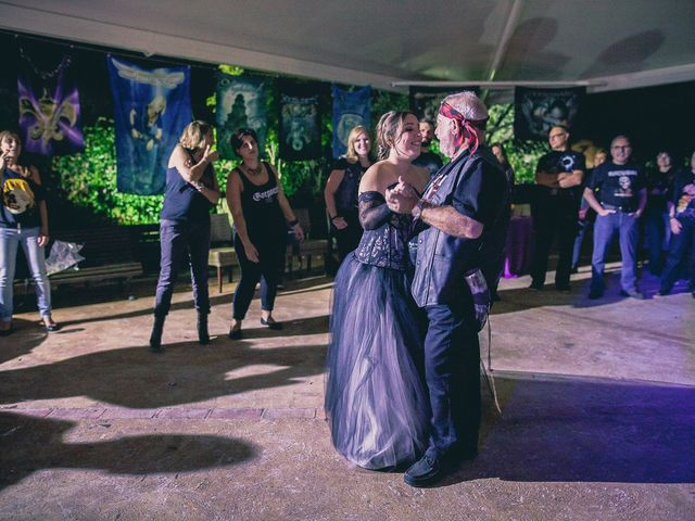 La boda de Dani y Raquel en Polinya, Barcelona 34